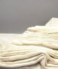 100% ткань из конопляного полотна(Голландия)
