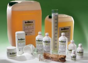 Сычужный фермент Дольче от BioRen для коровьего молока