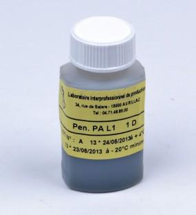 Penicillium album L1